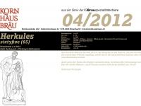 2012.04 Herkules sixtyfive