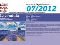 2012.07 Lavendula