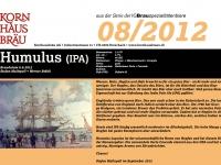 2012.08 Humulus