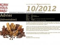 2012.10 Advier