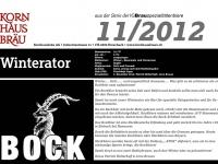 2012.11 Winterator