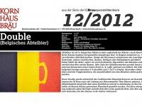 2012.12 Double