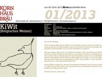 2013.01 Kiwit
