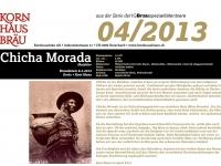 2013.04 Chicha Morada