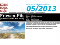 2013.05 Friesen-Pils