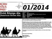 2014.01 Drüü Königs Ale