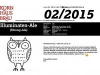 2015.02 Illuminaten-Ale