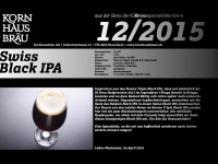 2015.12 Black IPA-Flyer Web
